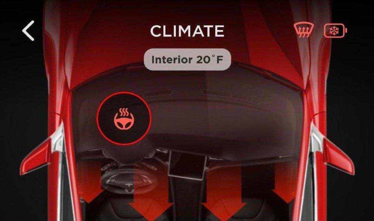 tesla-steering-heater