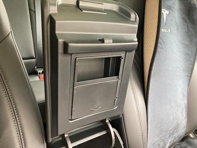 armrest-box
