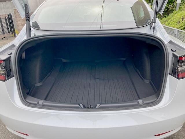trunk-mat