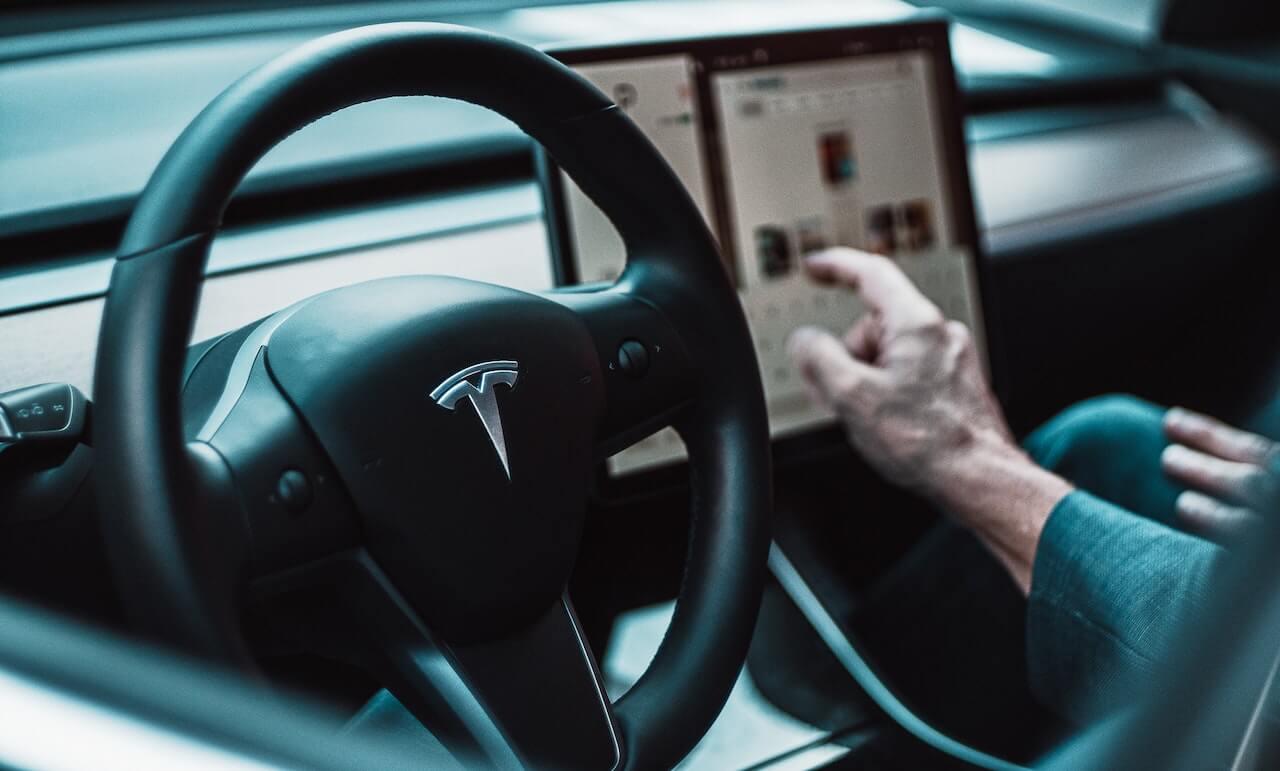 full-self-driving