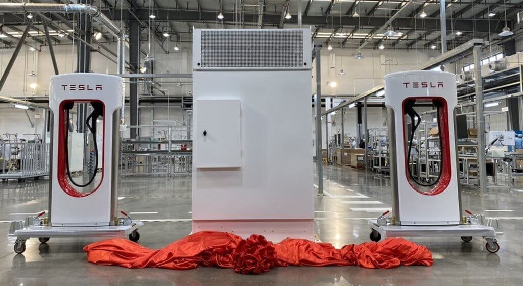 china-supercharger-factory